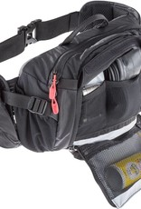 EVOC, Hip Pack Race,  3L with 1.5L reservoir, Black
