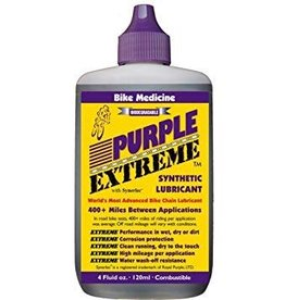 Purple Extreme Purple Extreme Synthetic Lube