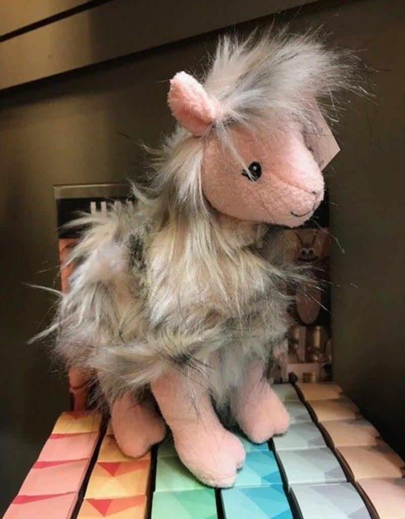 FabFuzz Llama-glama