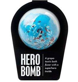 Hero Bomb