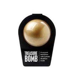Treasure Bomb