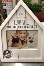 Rescue People Frame