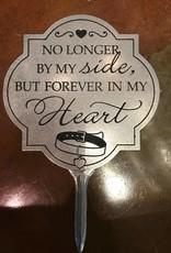 Garden Sign-In My Heart