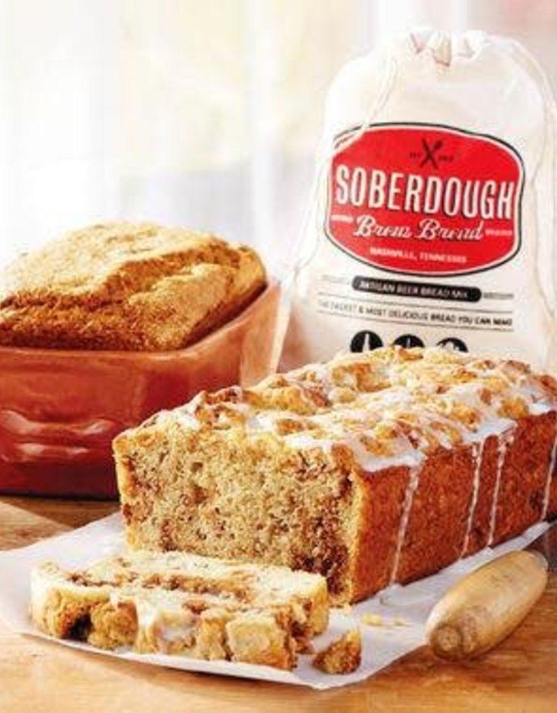 Soberdough Apple Fritter Brew Bread Mix