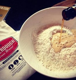 Rosemary Brew Bread Mix