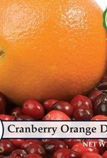 Cranberry Orange Dip Mix