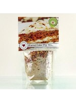 Country Home Creations Carrot Cake Dip Mix