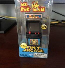 Tiny Arcade Ms Pacman