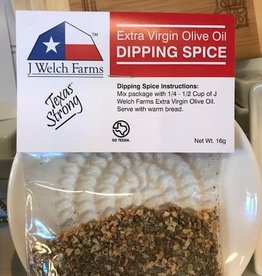 Dipping Spice Pouch