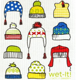 Wet-It Tobaggons Swedish Cloth