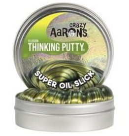 "Super Oil Slick Illusions 4"" Tin"