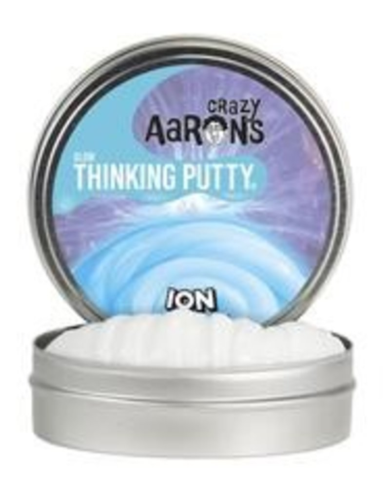 "Crazy Aaron's Ion Glow 2"" Tin"