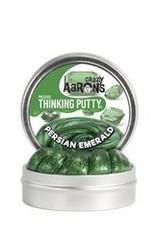 "Persian Emerald Precious Gems 3"" Tin"