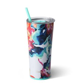 Swig 22 oz Tumbler Color Swirl