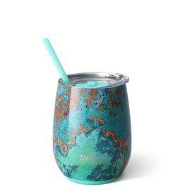 Swig Swig 14 oz Wine Copper Patina
