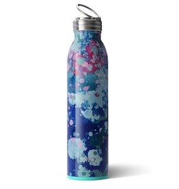 Swig 20 oz Water Bottle Artist Speckle