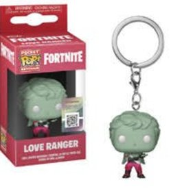 First Light S1 Keychain 5 Love Ranger