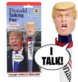 Donald Talking Pen 12