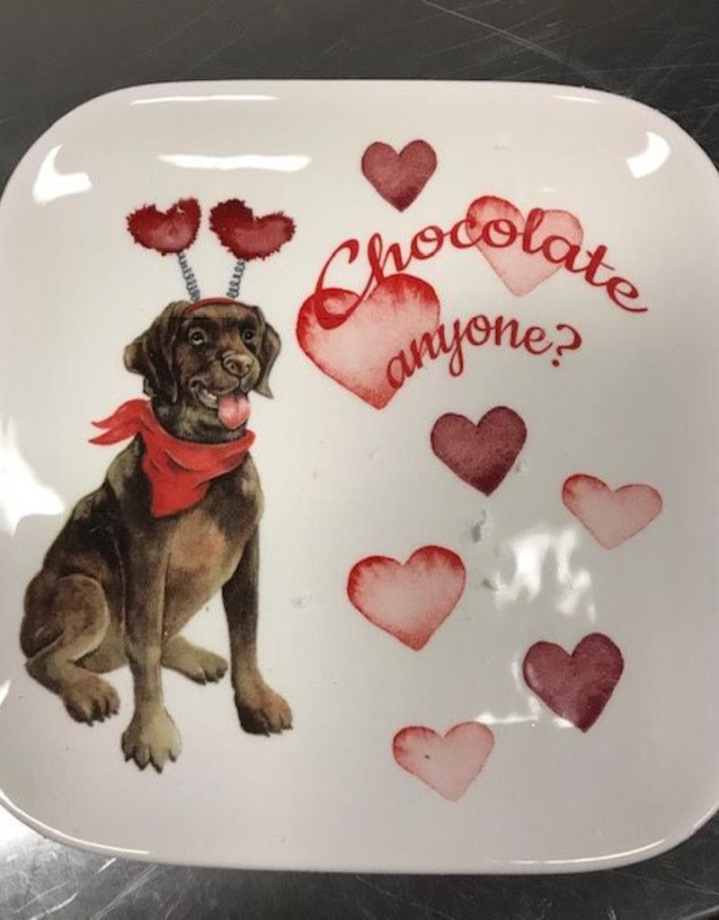 Love Pup Trinket Dish