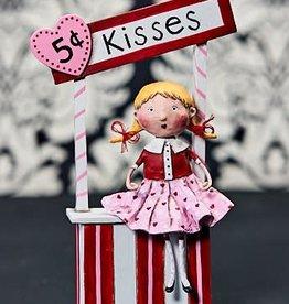 5 Cent Kisses