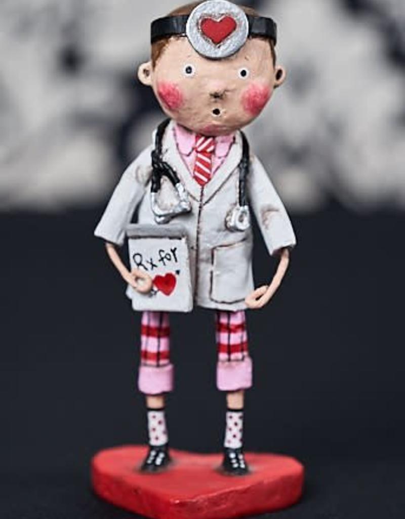 Lori Mitchell Love Doctor
