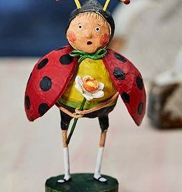 Lori Mitchell Little Ladybug