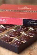3 oz Sea Salt Caramels