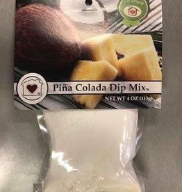 Pina Colada Dip Mix
