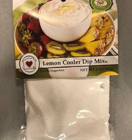 Lemon Cooler Dip Mix