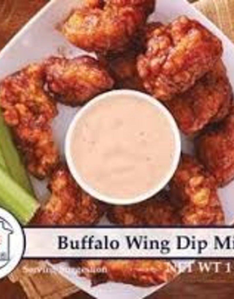 Buffalo Wing Dip Mix
