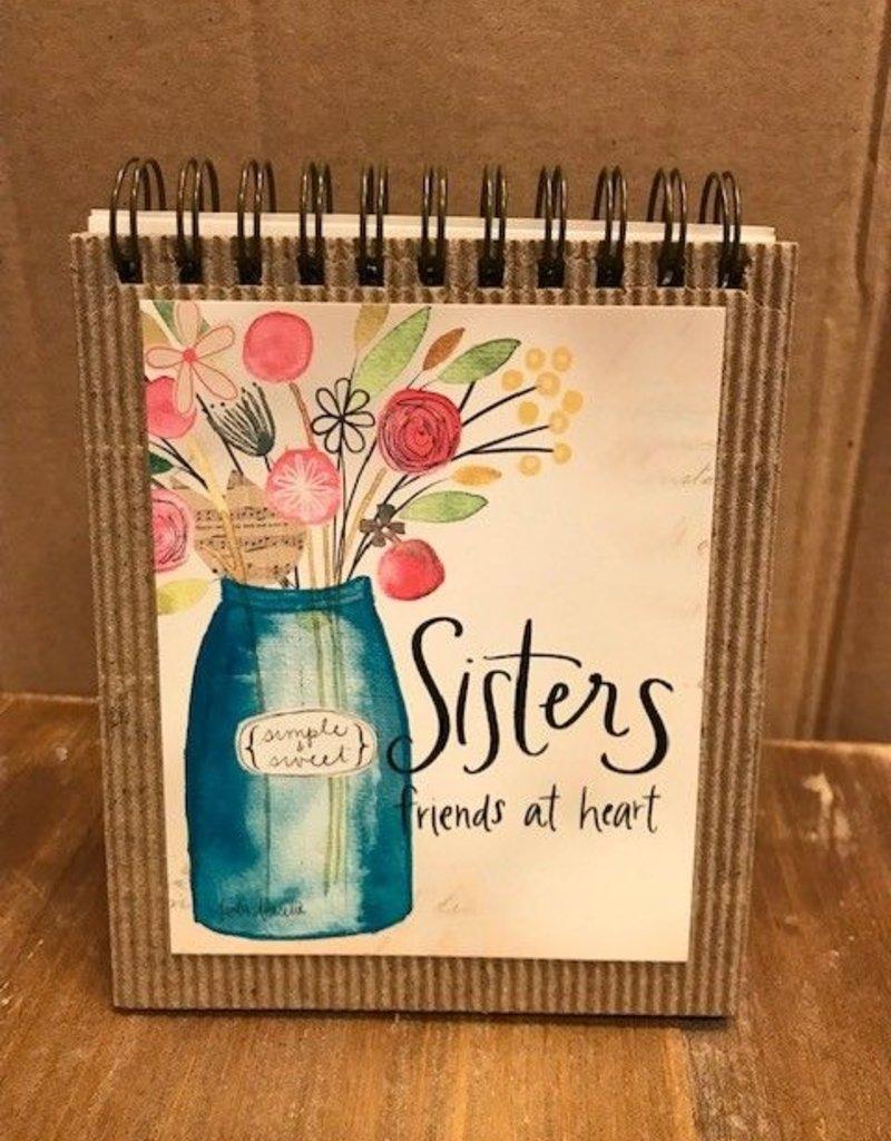 Sister Easelbook