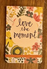 Love The Moment Pocket note