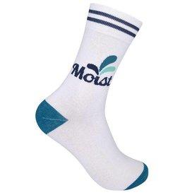 Moist Socks