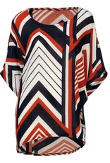 Chevron Top OS