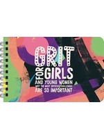 Papersalt Lunch Notes: Grit for Girls