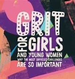 Lunch Notes: Grit for Girls