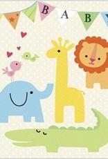 Baby Brite Jungle Animals
