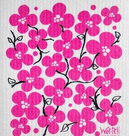 Flower Patch Swedish Cloth