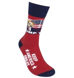 Keep America Great Socks