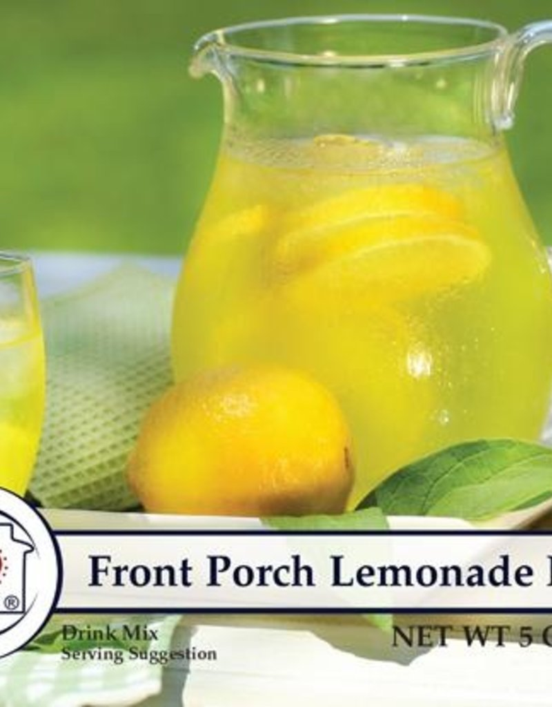 Front Porch Lemonade Mix
