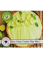 Country Home Creations Key Lime Cooler Dip Mix