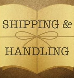 Shipping & Handling for subscription boxes