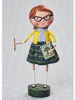 Lori Mitchell Ms. Teachy