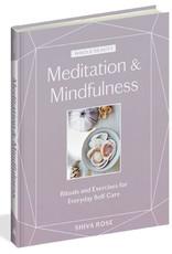 Meditation & Mindfulness Book