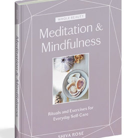 Meditation & Mindfulness Book