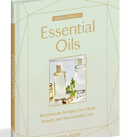 Essential Oil Book