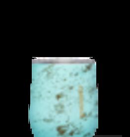 12 oz Stemless Bali Blue