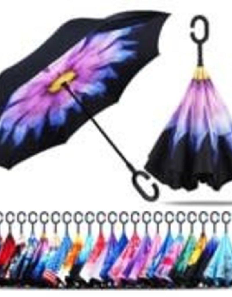The BEST Umbrella - Flower