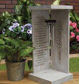 Garden Pillar - Amazing Grace