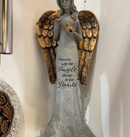 Always Near Statue - Angels
